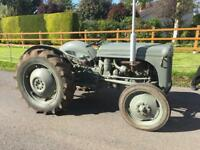 Tractor t20