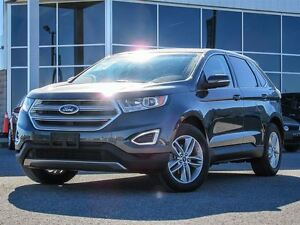 2015 Ford Edge SEL|Cruise Control|Heated Seats|