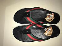 Gucci slippers sliders