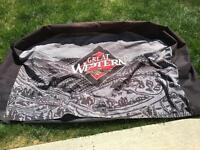 Great Western BBQ Cover