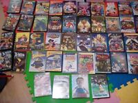 Bundle kids dvds