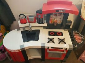 Mini Tefal Kitchen