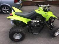 Quadzillar 500cc