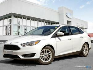 2015 Ford Focus CAMERA, ALLOYS, AUTO, SE