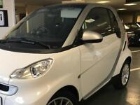 Smart Fortwo passion automatic 2009