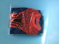 Disney Spiderman pyjamas