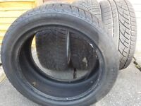 Winter Tyres for sale new/used £110