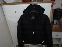 TOG 24 BROADWEAR LADIES COAT