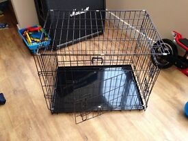 Pet crate - small/medium