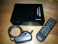 Sumvision Cyclone Primus 2TB HDMI External Hard Drive (28#)