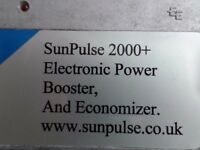 Diesel Van/Truck/Car Sunpulse Tuning Box