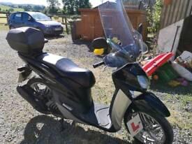 Yamaha excenta