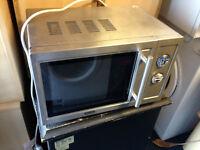 microwave Delonghi