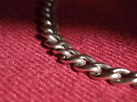 Beautiful Sterling Silver Chain from Ibex Gold