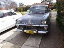 1962 Holden Other Ute EK Higgins Belconnen Area Preview