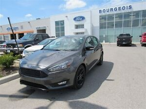 2016 Ford Focus SE SYNC VOICE ACTIVE