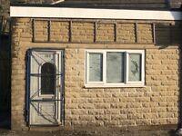 Refurbished Commercial premises Huddersfield