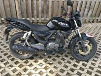 Ksr worx moto 125cc