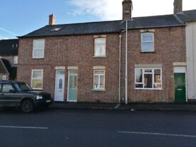 2 Bedroom mid-Terrace House to Rent, Enborne Rd, Newbury RG14