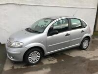 Citroen c3 , full mot , low miles