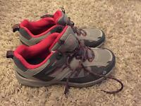 Walking boots/shoes £20 ONO