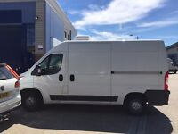 Citroen Relay 2.2 HDi 35 L2H2 Panel Van 5dr Temperature Controlled