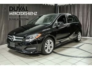 2015 Mercedes-Benz B-Class B250 4MATIC SIEGES ELECTRIQUE GPS