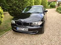 BMW 116 se only 89000 miles fsh