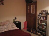 Cosy double room near city centre