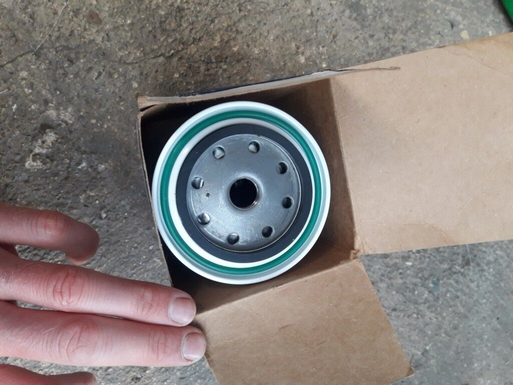 Parker Racor S3213 Fuel Filter For Boat In Poole Dorset Gumtree Filters