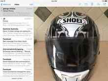 SHOEI HELMET Beverly Hills Hurstville Area Preview