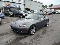 2006 Mazda MX-5 GT Laval / North Shore Greater Montréal Preview
