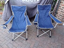 Concept Hunter Folding chair.