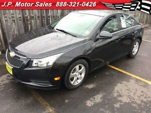 2013 Chevrolet Cruze LT Turbo, Automatic, Back Up Camera, Only 4