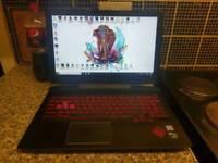 HP omen laptop swap iPhone x