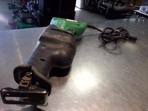 Hitachi Reciprocating Saw. We sell used Tools. (#11473)