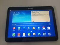 Samsung Galaxy Tab 2 GT-P5100 16GB, Wi-Fi + 3G (02), 10.1in - Titanium