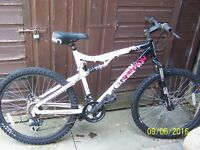 MOUNTAIN BIKE FOR SALE/SWAP