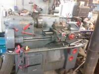 Colchester student 6 inch lathe