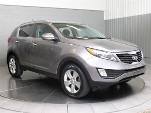 2011 Kia Sportage EX A/C MAGS West Island Greater Montréal image 3