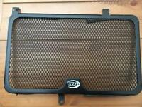 Radiator Guard BMW F650GS 2008-