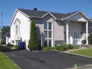 145 000$ - Jumelé à Trois-Rivières (Trois-Rivières-Ouest)