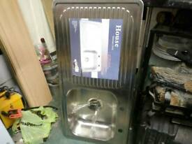 Kitchen sink brand new
