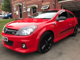 Vauxhall Astra Vxr (Vxracing Rep)