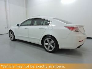 2012 Acura TL TECH PKG, AWD, One Owner, LOADED!