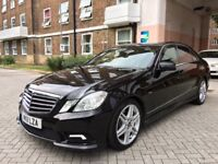 Mercedes Benz sport Amg e 220 cdi auto 2011 Full Servis History hpi Clear Px Welcome
