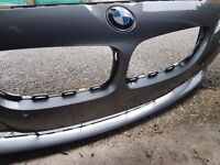 FOR SALE FRONT BUMPER BMW 5 F10 F11 2011-