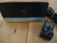 Broadband and phone Router - BT Home Hub 5 router Good condition