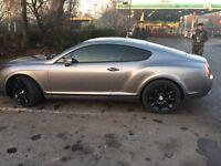 Bentley 6.0gt 54