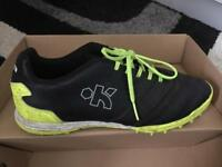 Kipsta football shoes UK 6.5